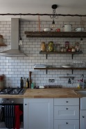 kitchen herne hill
