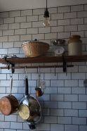 detail kitchen herne hill