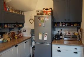 utility style kitchen detail 4