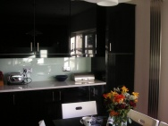 high gloss kitchen wimbledon