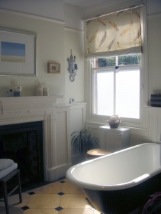 edwardian bathroom view 2