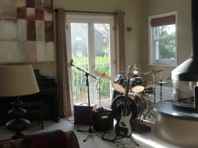 music room view 2