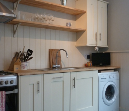 kitchen clapham