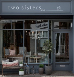 two sisters home