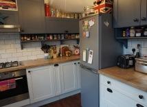 utility style kitchen detail 3