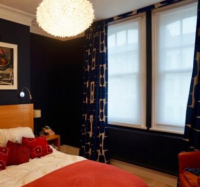 Bedroom SW4