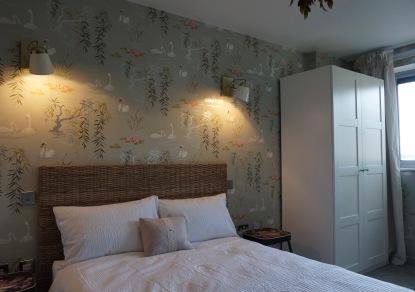 Bedroom SW6